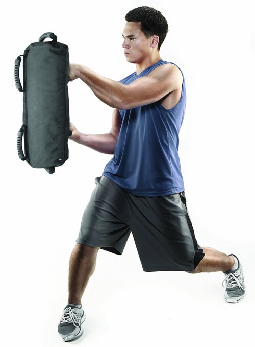 power bag training